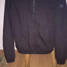 Calvin Klein Jeans Ondo 1 Essential -Bomber Jacket