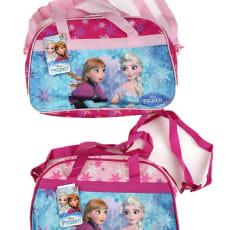 Frozen sports taske