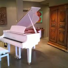 musik klaver YAMAHA