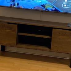Tv-bord fra ILVA af mærket TRUE