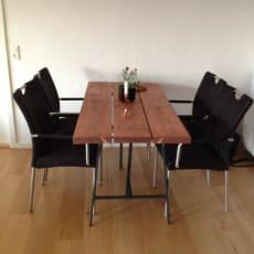 Spisebord/plankebord