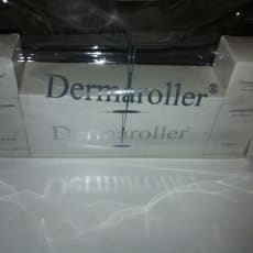 Dermaroller Home Care Kit Original