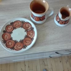 Superflot keramik SÆLGES