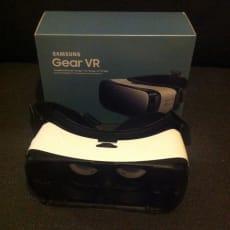 Samsung VR Briller