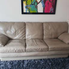 2 og 3 mands sofa