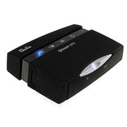 Bluetooth GPS BTG-7000