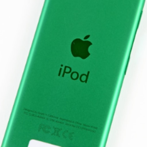 Ipod nano generation 7