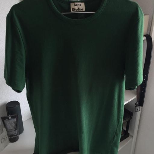 Acne Studios T-Shirt sælges hurtigst muligt