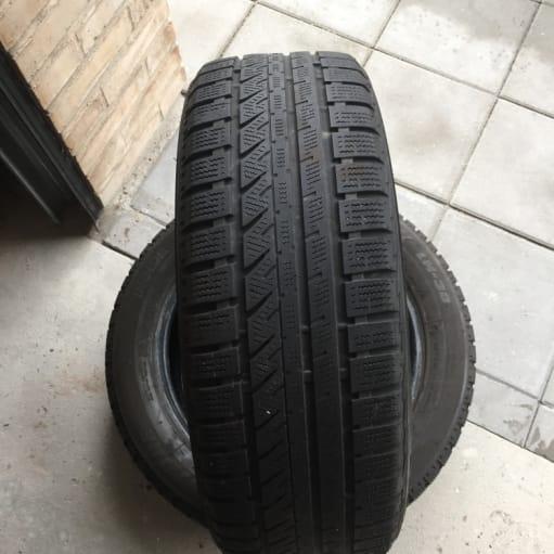 Bridgestone vinterdæk