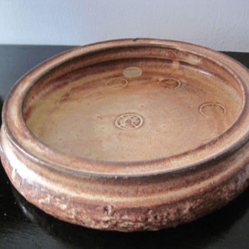 Retro keramik fad