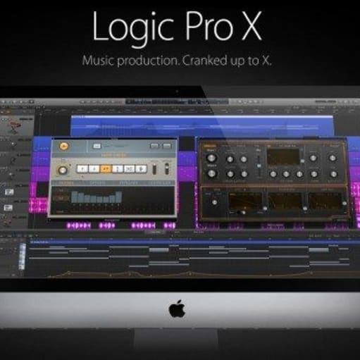 Apple Logic Pro 2020 Suite