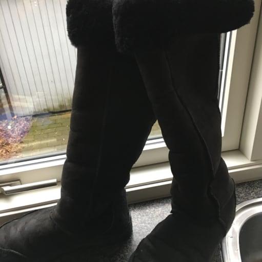 New Zealand  støvler