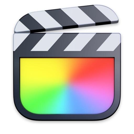 Final Cut Pro 2021 Suite Mac