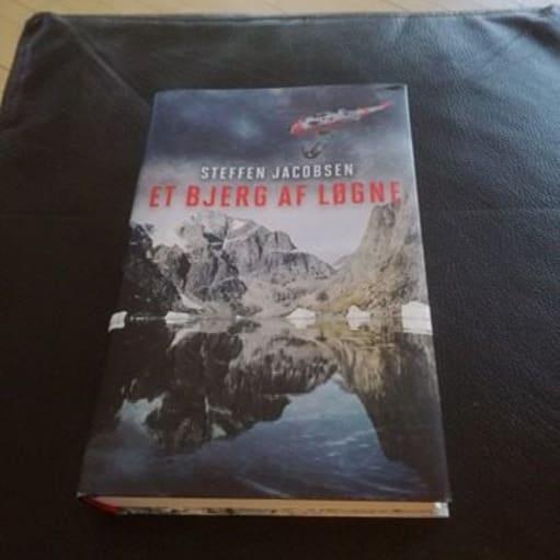 Helt ny bog