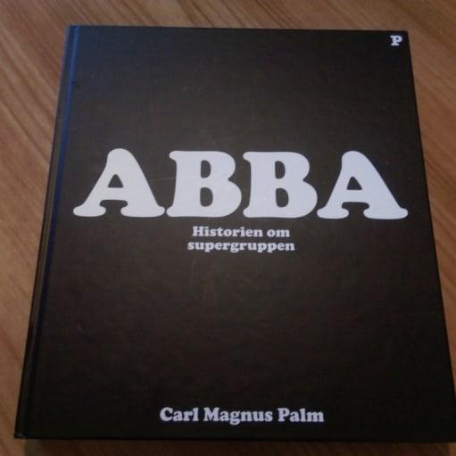ABBA bog