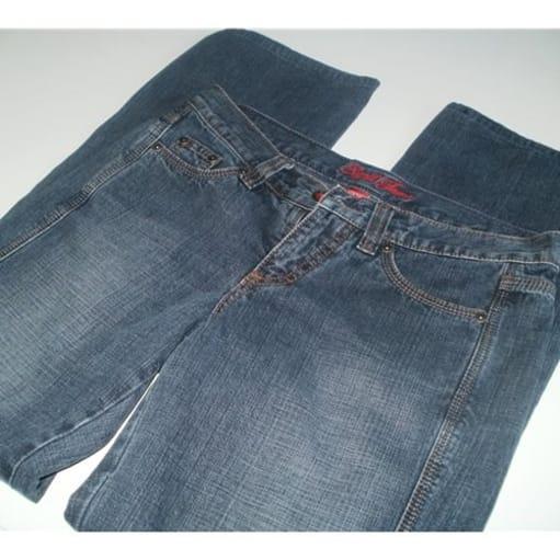 Esprit flot jeans str 36 (liv. 83cm.)