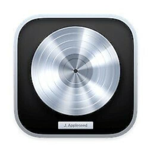 Apple Logic Pro 2021 (Official VL)