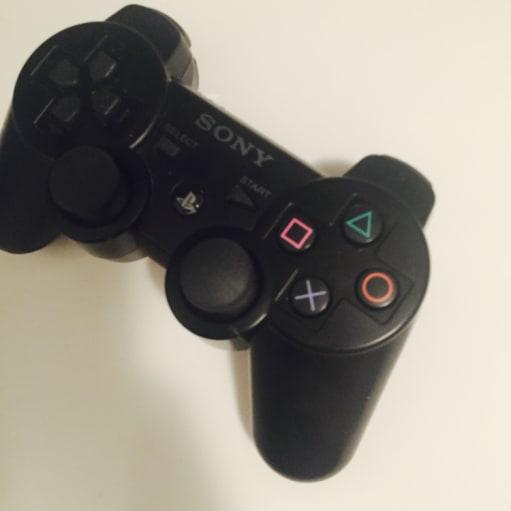Controller til playstation 3