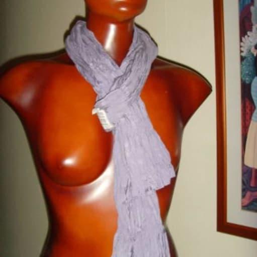 Masai lækker tørklæde
