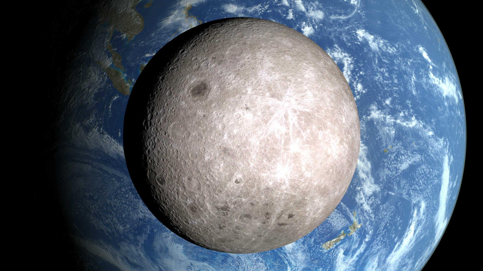 Создание космической базы (форпоста) на Луне. Полная информация о прошлых и будущих космических экспедициях на Луну.