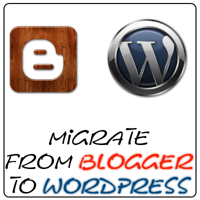 Migrate to wordpress from Blogspot without loosing old visitors