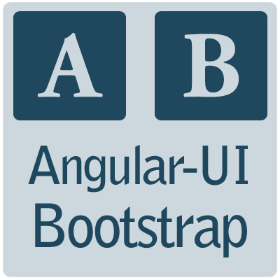 Bootstrap with AngularJS