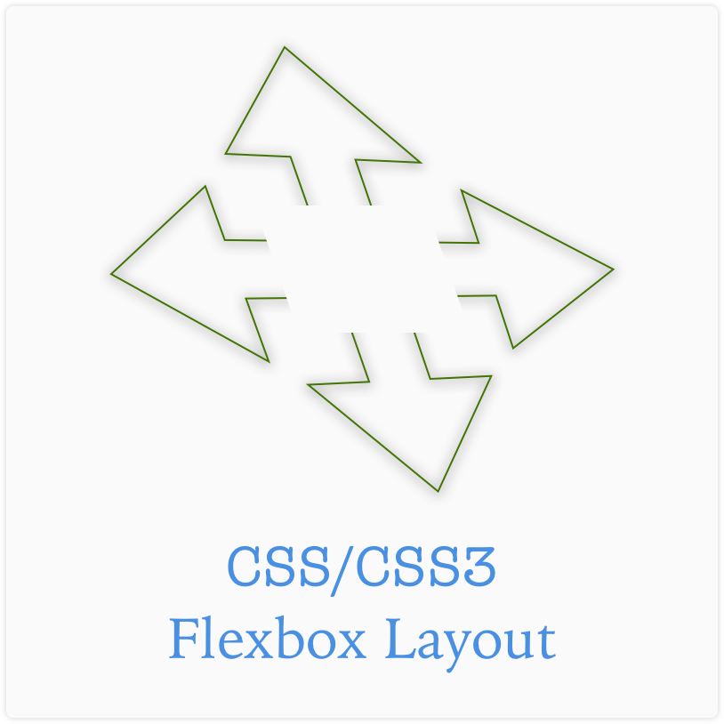 CSS/CSS3 Flexbox Layout - Time to Hack