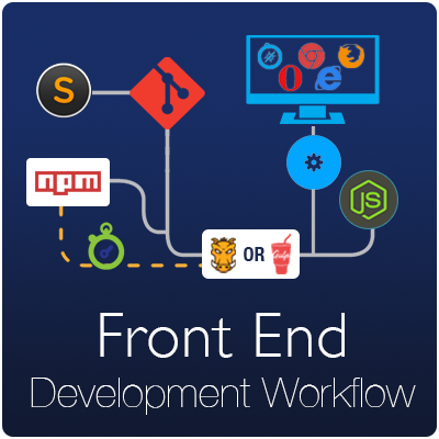 Front End Development Workflow