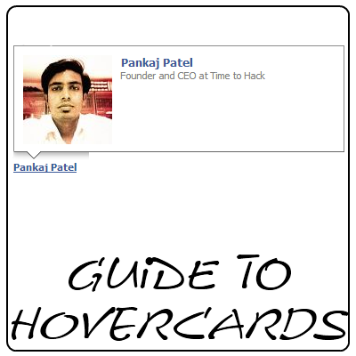 jQuery Tutorial: Build Hovercards for your Website