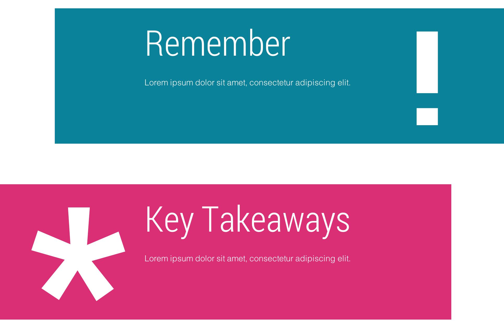 Highlights in Google Web Starter Kit