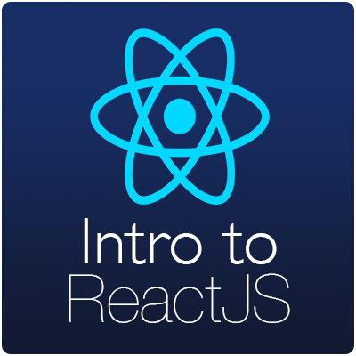 Intro to ReactJS