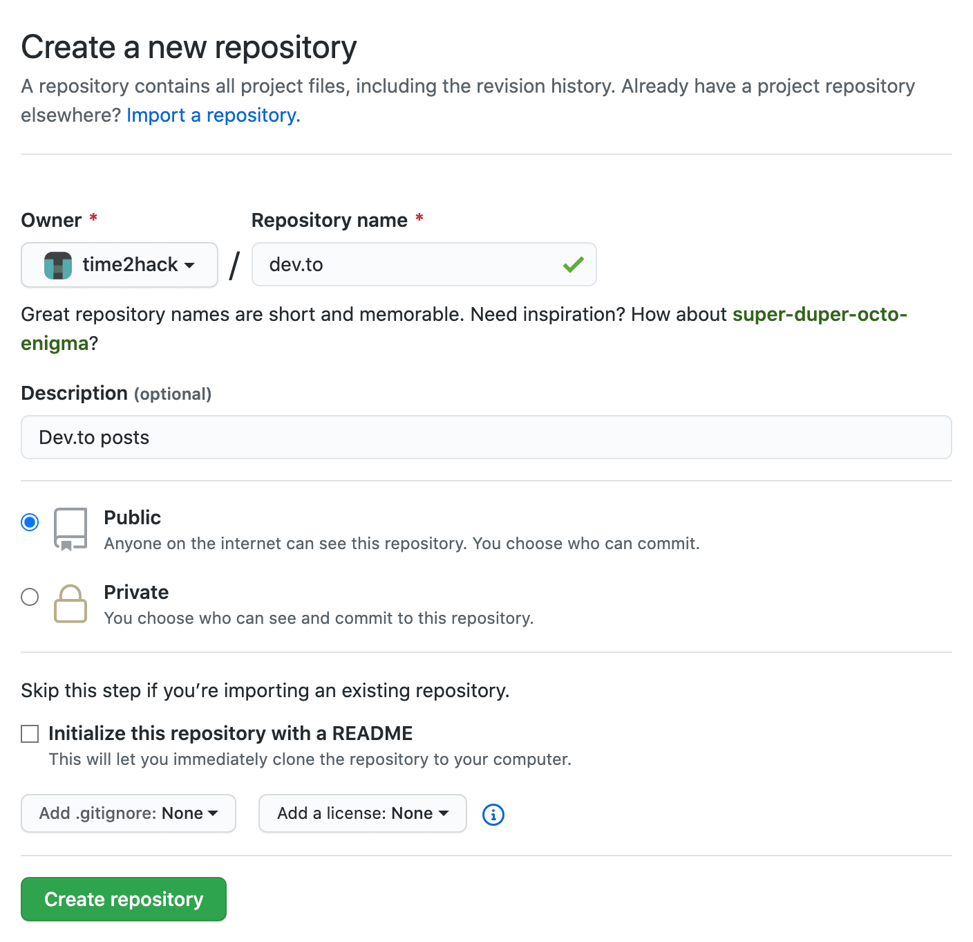 github.com_organizations_time2hack_repositories_new