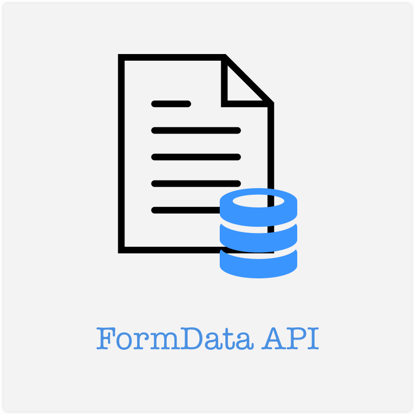formdata-api-handle-forms-like-boss