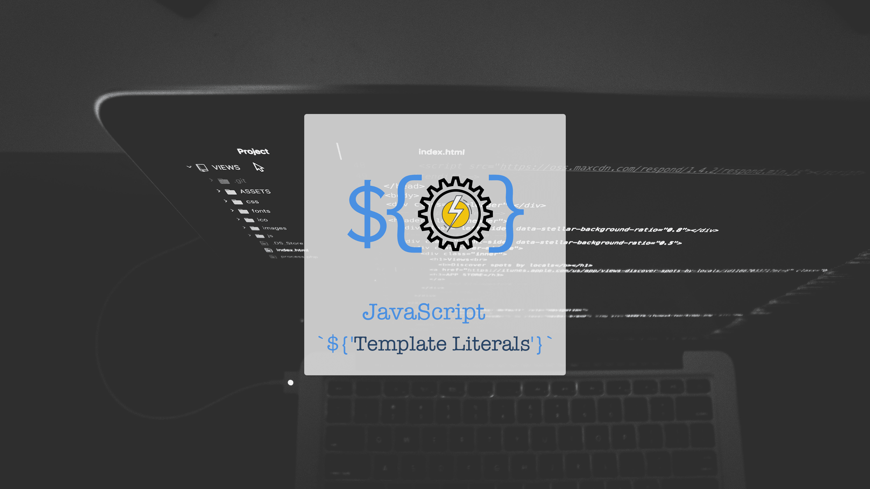 Benefits of JavaScript Template Literals and Tagged Templates