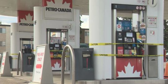 Suncor refinery restart to ease Petro-Canada station fuel outages