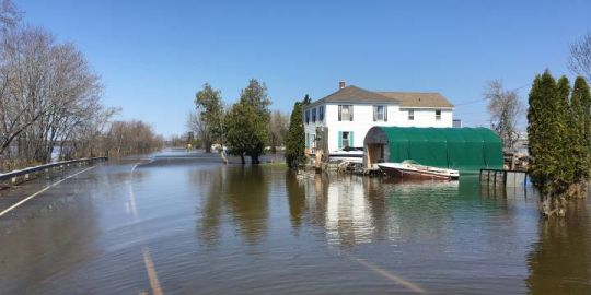 New Brunswick confirms errors were made in registering flood-impacted residents for inspections
