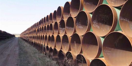 Sask. NDP pipeline expiry date proposal called unnecessary by government