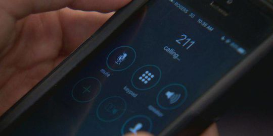 211 Saskatchewan service expands to include phone, text, online chat