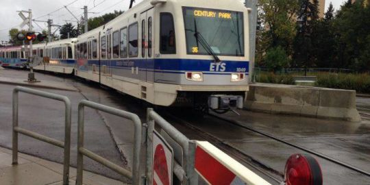 Edmonton looking at alternate solution for Metro LRT Line if Thales can't deliver