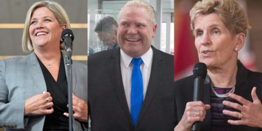 Scott Thompson: How Doug Ford became premier is not rocket science