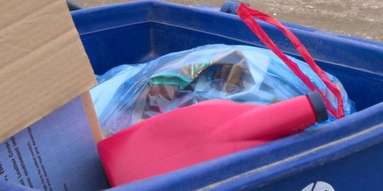 No more soft plastic recycling in Strathcona County