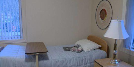 Nova Scotia requiring long-term care facilities to report bedsores