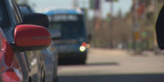 Saskatoon's growth plan includes new transit and biking systems