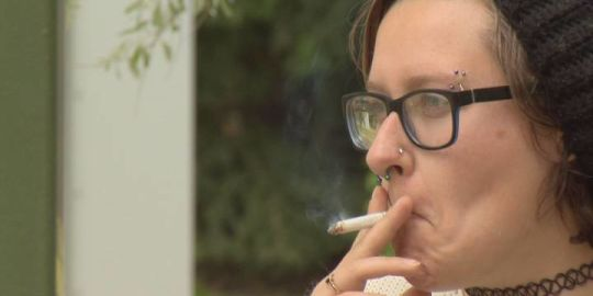 Others could follow after University of Regina bans smoking on campus