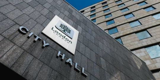 Probe of City of London harassment policies sparks 12 investigations: report