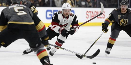 Montreal Canadiens sign forward Max Domi to a two-year deal