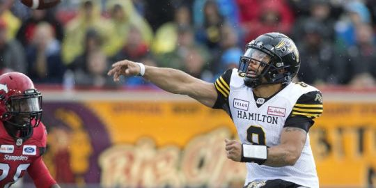 Ticats stumble out of the gate, lose in Calgary… again