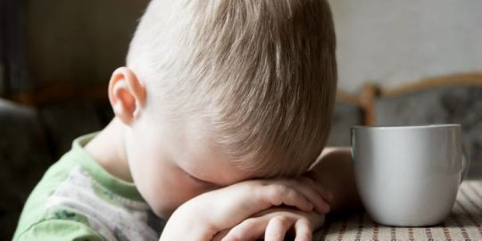 Manitoba riding has highest child poverty rate in Canada: report