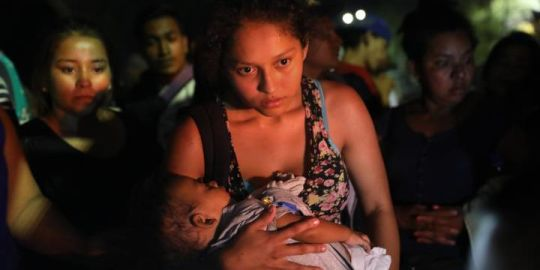 Trump's immigration crackdown: Why children are being separated from their parents at U.S. border