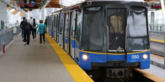 TransLink recommending changes to transit fares